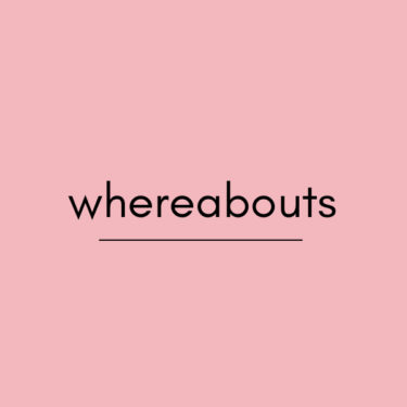 Whereabouts の意味は?英語例文や使い方を詳しく解説!