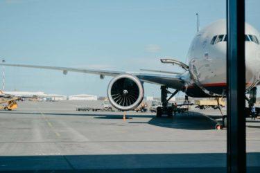 【イギリス英語vsアメリカ英語比較】空港・飛行機編