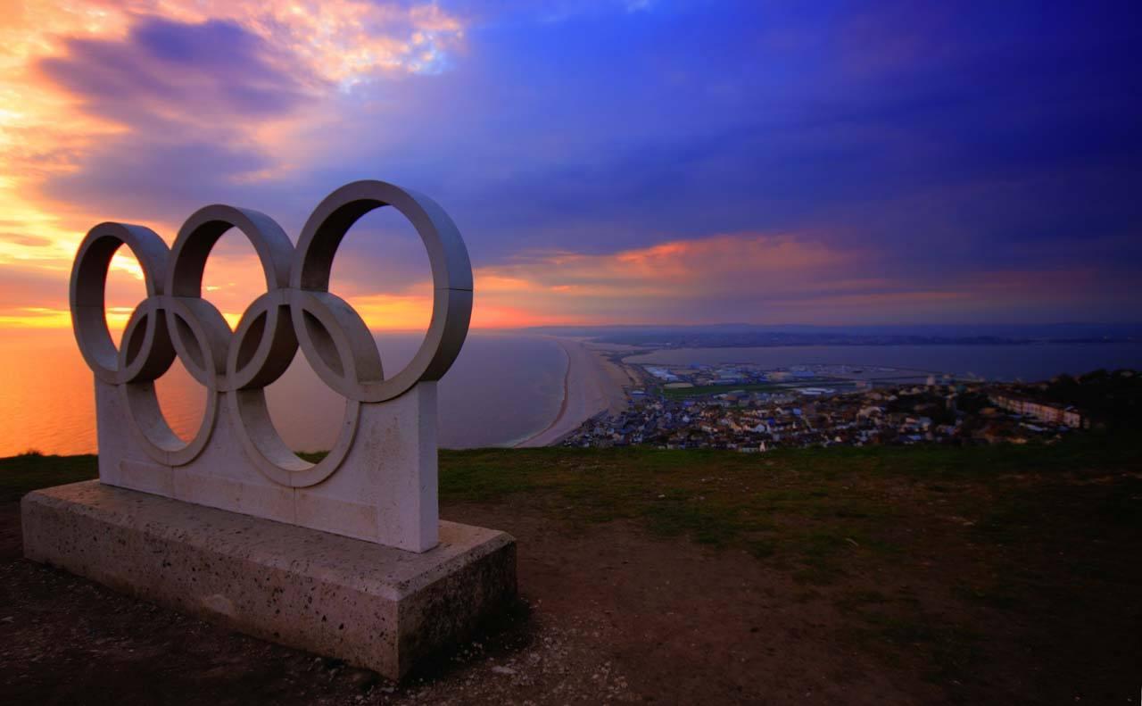 オリンピック・パラリンピックの英語のスペルは?