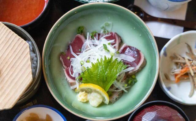 日本食に使われる食材のフランス語