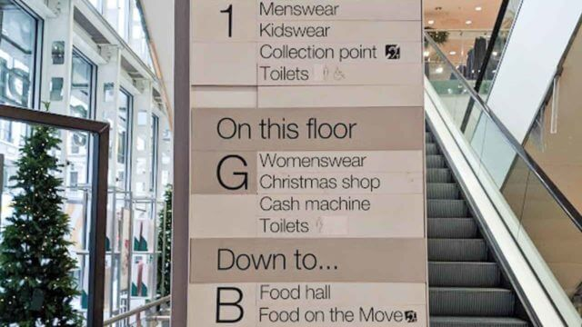 イギリスの「1階」は何階のこと?
