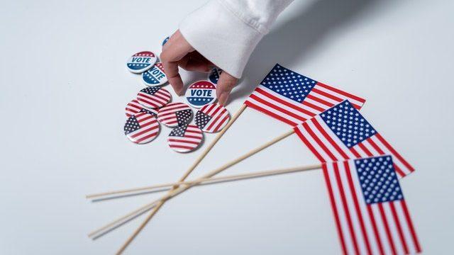 大統領選挙でよく使われる英語の単語